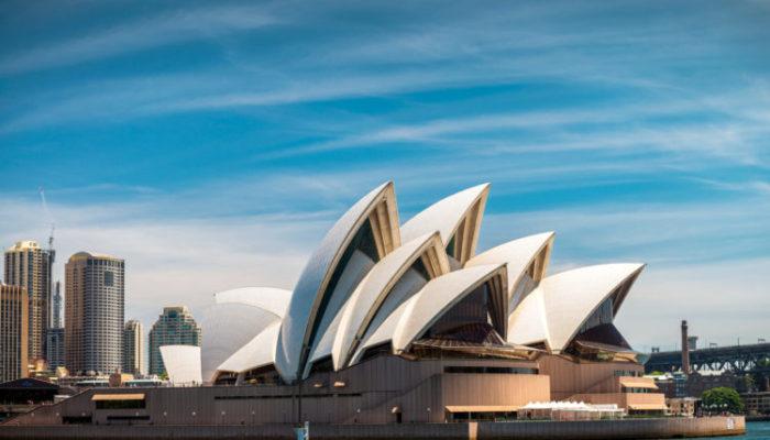 Sydney Opera House on heritage list