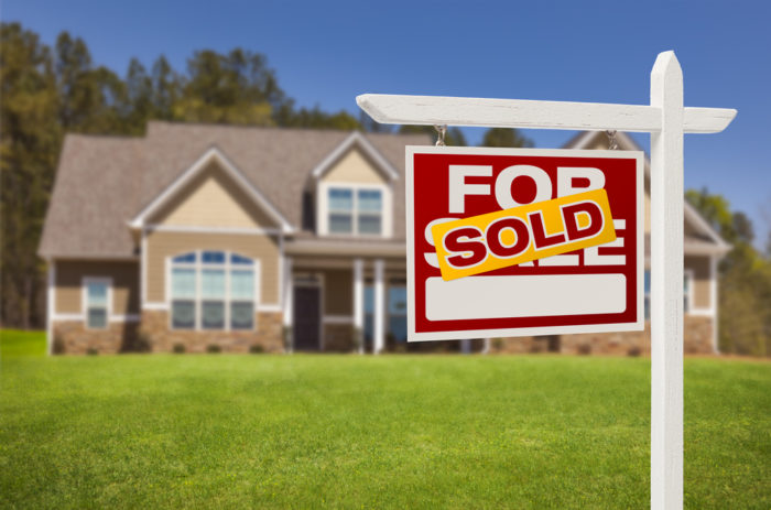 Sale and purchase of property in NSW and VIC