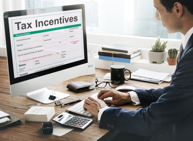 Tax incentives for small and medium enterprises