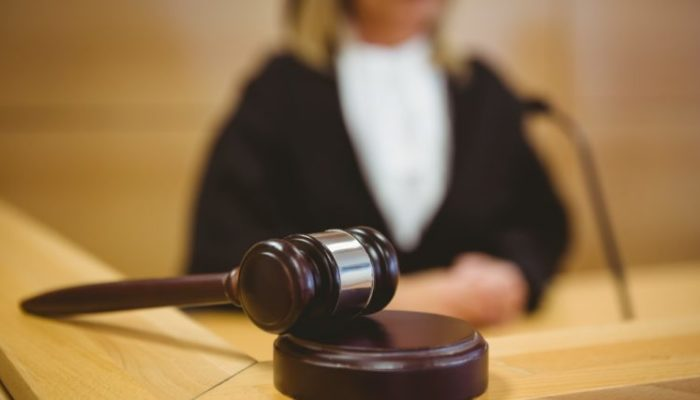 going to court for civil litigation