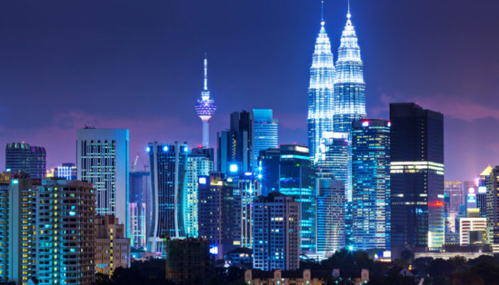 operating a business in Malaysia