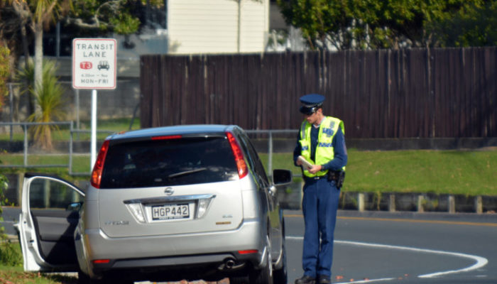 disputing driving offence