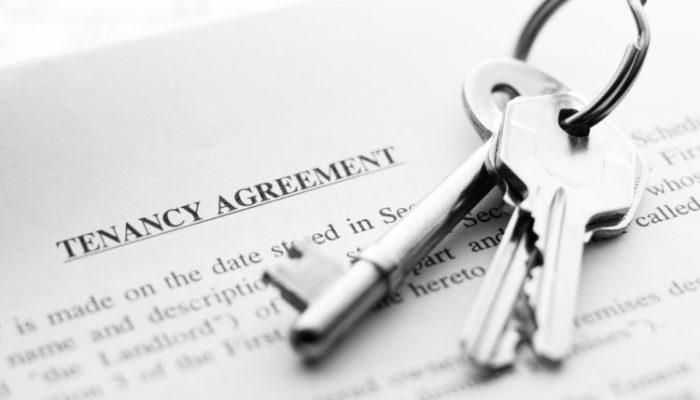 residential tenancy agreements